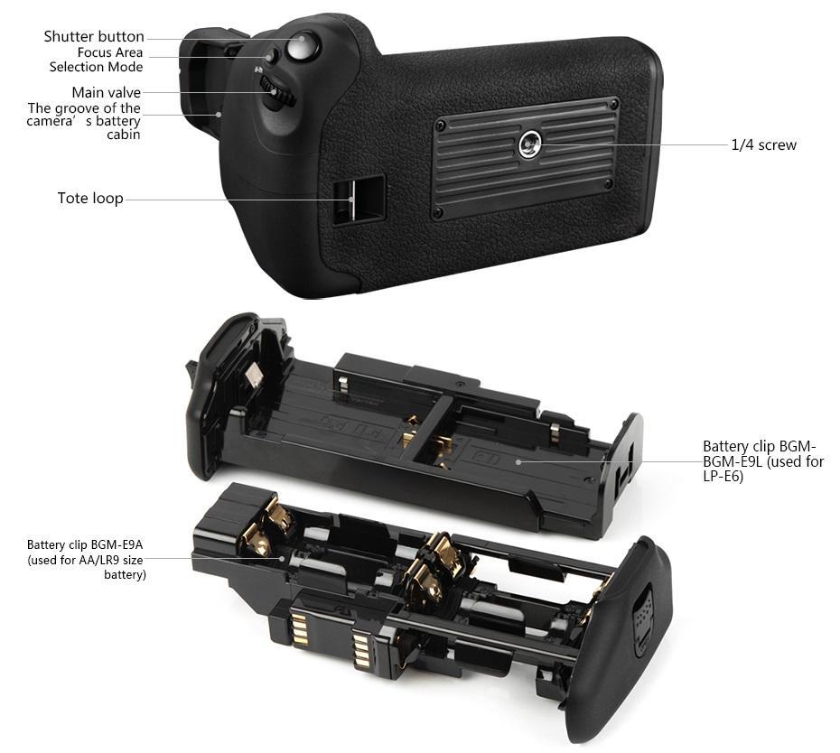 baterijsko-drzalo-bg-e14-canon