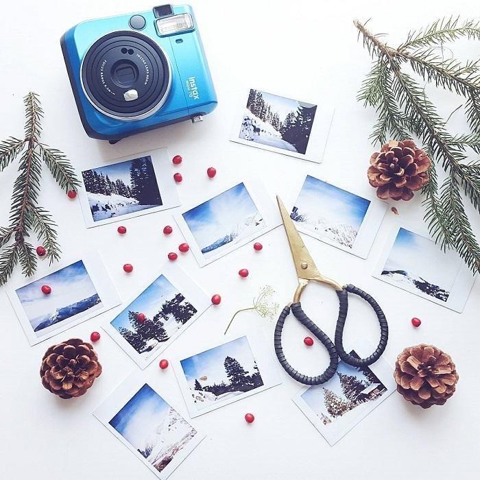 polaroid-fotoaparat-Fujifilm-Instax-Mini-70-slovenija