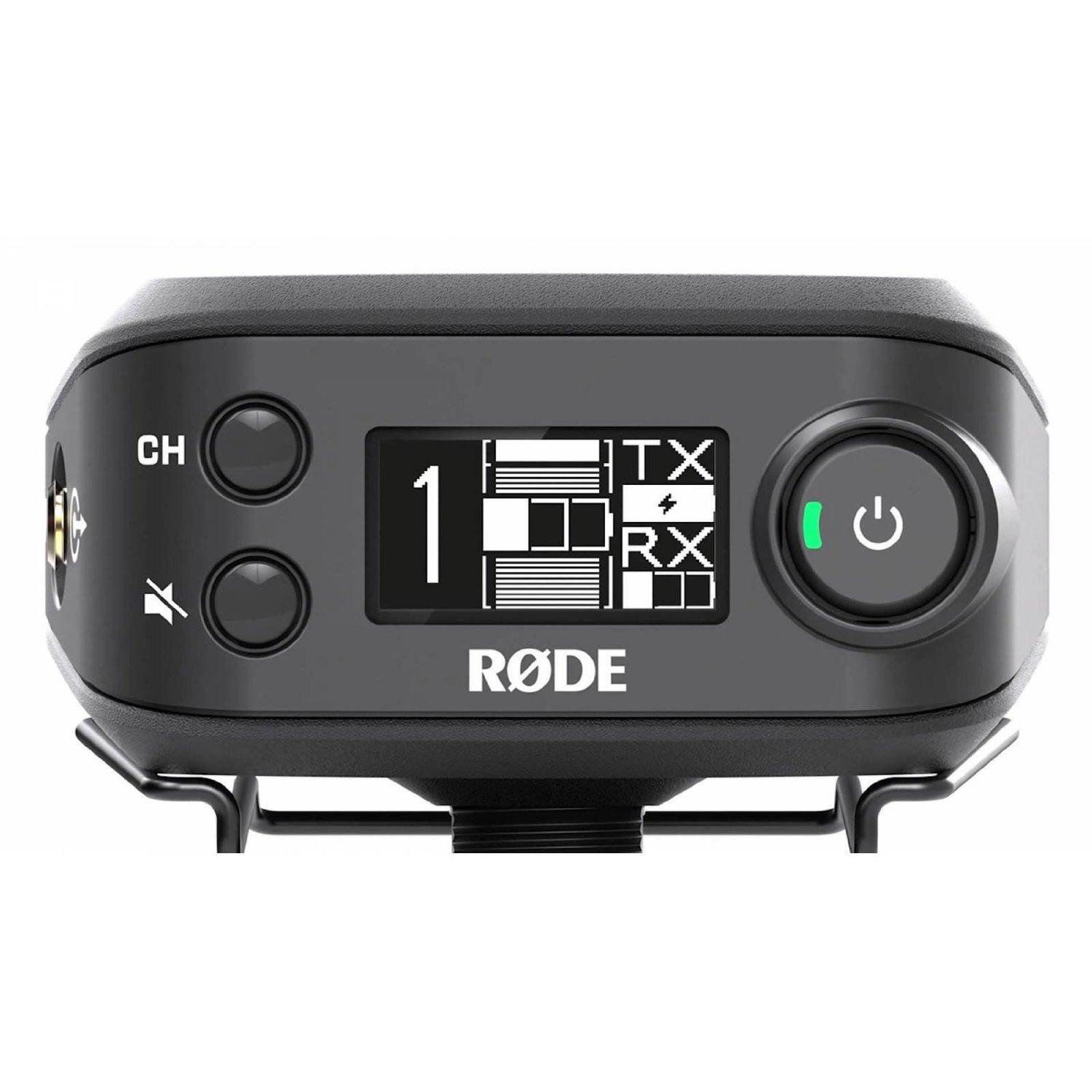 RODELink-Filmmaker-Kit