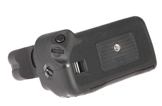 Baterijsko držalo Canon BG-E2 MeiKe (za 20D 30D 40D 50D)