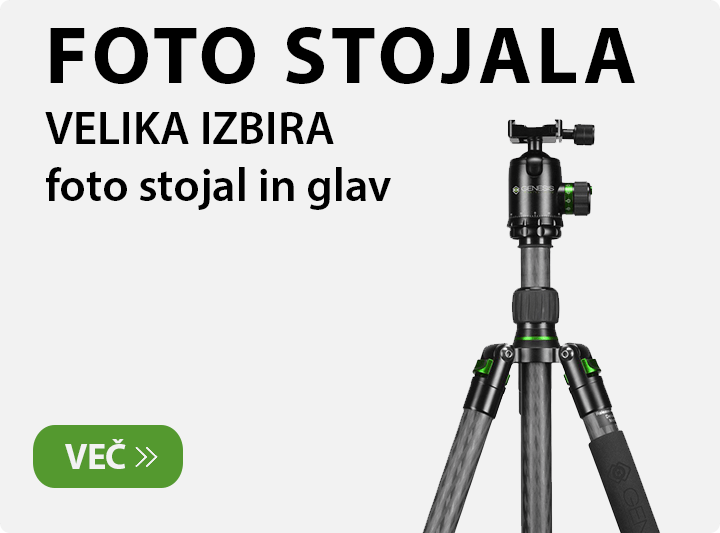Foto stojala