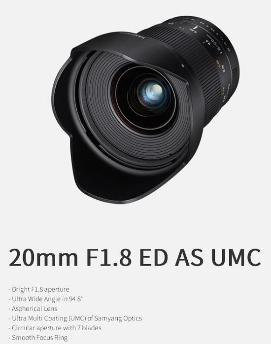 samyang_20mm_f18_lens