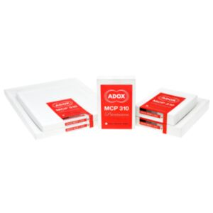 ADOX MCP 310 photo paper - high gloss 8x10 inch - 25 sheets