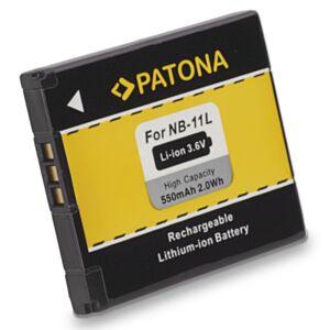Baterija Canon NB-11L - Patona