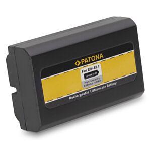 Baterija Nikon EN-EL1 - Patona