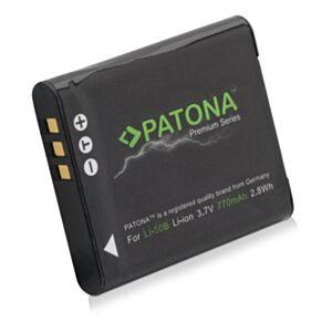 Battery Olympus Li-50b PREMIUM - Patona