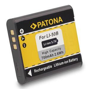 Baterija Olympus LI-50B - Patona