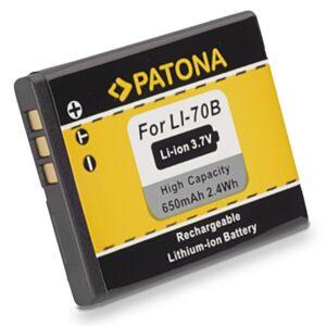 Baterija Olympus LI-70B - Patona