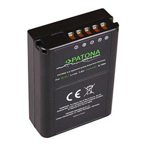 Baterija Olympus BLN-1 PREMIUM - Patona