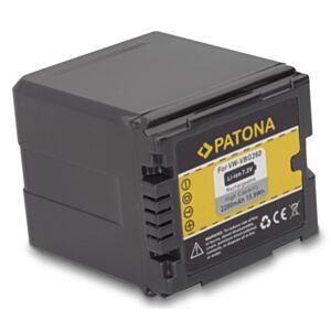 Baterija Panasonic VW-VBG260 - Patona