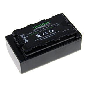 Baterija Panasonic VW-VBD29 PREMIUM - Patona