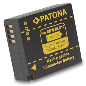 Baterija Panasonic DMW-BLG10 - Patona
