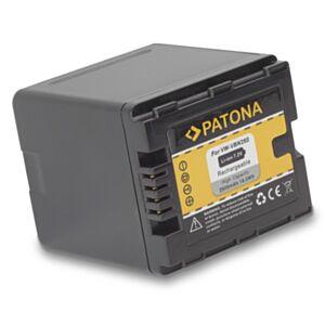 Baterija Panasonic VW-VBN260 - Patona