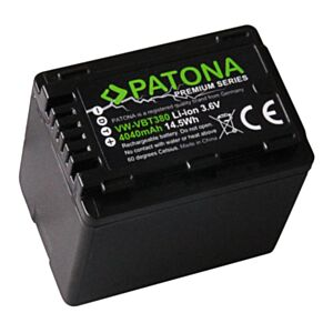 Baterija Panasonic VW-VBT380 PREMIUM - Patona