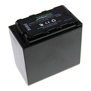 Baterija Panasonic VW-VBD78 - Patona