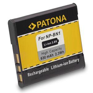 Battery Sony BN1 - Patona