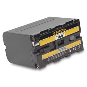 Baterija Sony NP-F970 - Patona