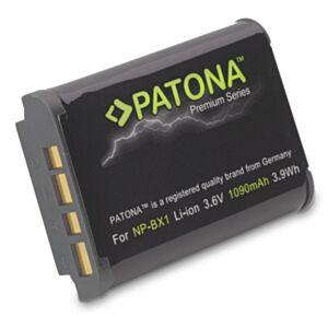 Battery Sony NP-BX1 PREMIUM - Patona
