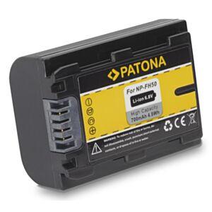Battery Sony NP-FH50 - Patona