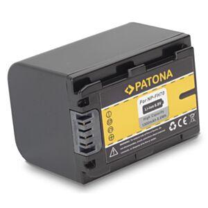 Baterija Sony NP-FH70 - Patona