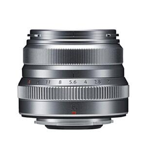 Fujifilm XF 35mm F2 R WR (srebrn)