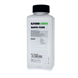 ILFORD Rapid Fixer 1000 ml