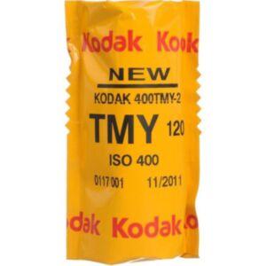 Kodak TMAX ISO 400 - 120 črno-beli film