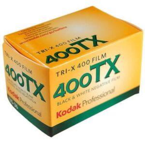 Kodak Tri-X ISO 400 - 135mm črno-beli film - 36