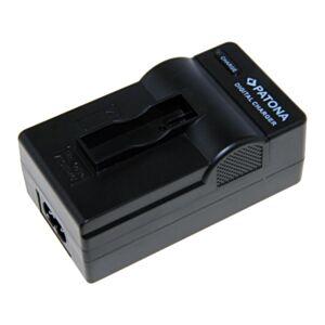 Polnilec baterije za Panasonic DMW-BCM13E - Patona