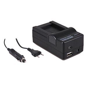 Polnilec baterije 4v1 za Sony NP-BX1 - Patona