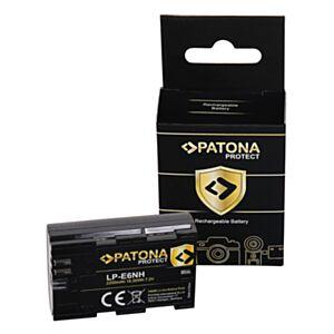 Baterija Canon LP-E6NH PROTECT (EOS R5, R6) - Patona