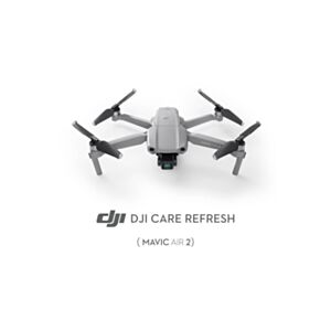 DJI Care Refresh za Mavic Air 2 (1 leto, digitalna koda)