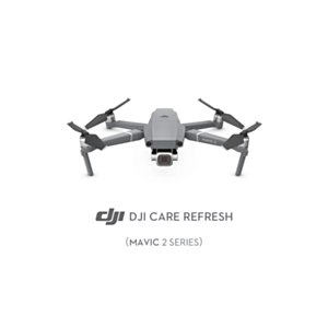 DJI Care Refresh za Mavic 2 Pro/Zoom (1 leto, digitalna koda)