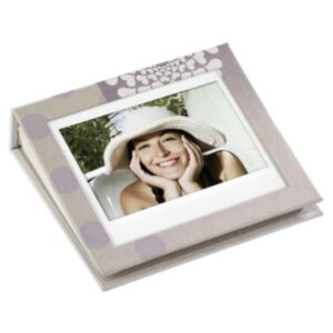 Fujifilm Instax Wide Pocket Album Dots for 40 photos