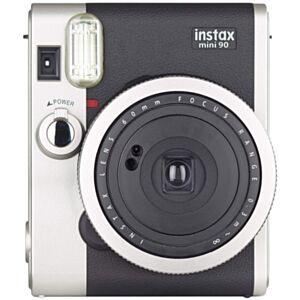 Fujifilm Instax Mini 90 Neo Classic (polaroidni fotoaparat)