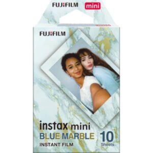 Fujifilm Instax Mini Instant film - Blue Marble okvir