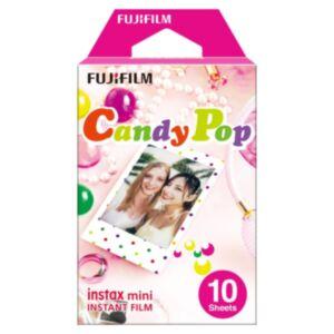 Fujifilm Instax Mini Instant film - Candy Pop okvir