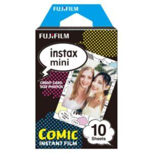 Fujifilm Instax Mini Instant film - Comic okvir