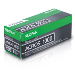 Fujifilm Neopan Acros II 100 - 120 črno-beli film