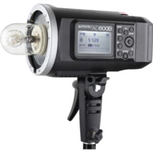 Godox AD600B TTL studio flash