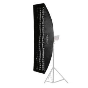 Godox SB-FW40180 Soft Box 40x180cm (Bowens mount) + grid