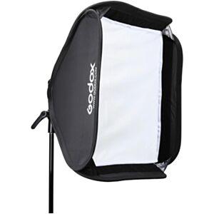 Godox 60x60 speedlight softbox