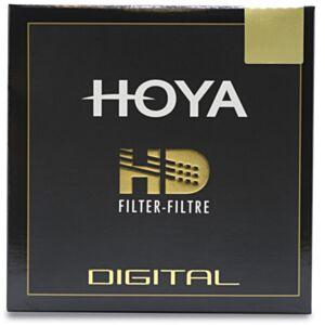 Hoya HD UV slim filter