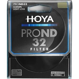 Hoya filter PRO ND32 - cena