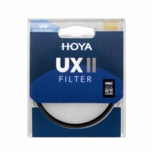 Hoya UX II UV filter