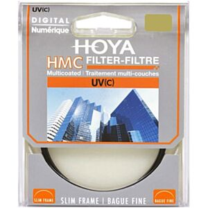 Hoya UV(C) HMC slim filter cena