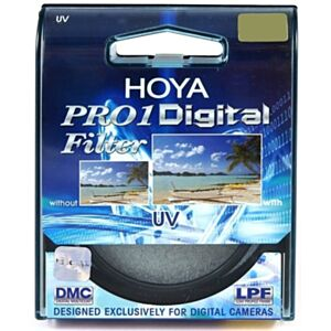 Hoya UV filter PRO1 Digital