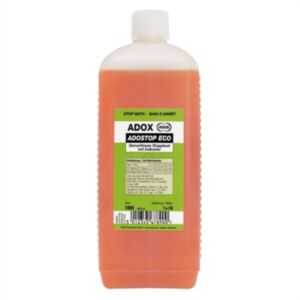 ADOX ADOSTOP Odourless Stop-Bath With Indicator 1000 ml Concentrate