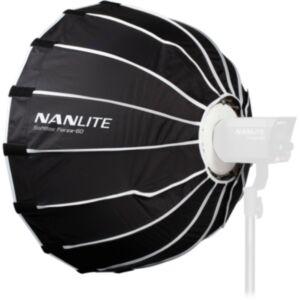 NANLITE Parabolic Softbox za Forza 60