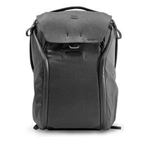 Peak Design Everyday Backpack 20L v2 Black - črna